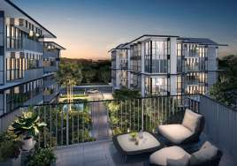 The Verandah Residences-
